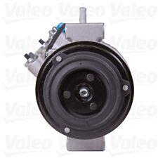 A/C Compressor Valeo 815547
