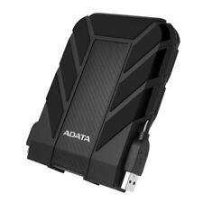 Adata Hd710 Pro 5tb Mobile Hard Disk esterno in Nero - Usb3.0