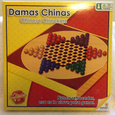 Damas chinas / Chinese Checkers