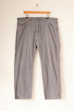 Vintage Dickies Relaxed Straight Leg Jeans Grey (W42 L31)