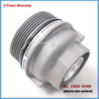 OIL FILTER CAP ASSEMBLY HOUSING FOR TOYOTA LEXUS IS250 IS350 15620-31060
