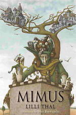 Mimus by LILLI THAL Softcover English Translation German Classic