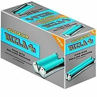 Rizla Rolling Machine King Size 1 to 10 Roller