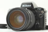 [Exc+5] Nikon F90 35mm Film Camera Body with Nikkor 35-70mm F/2.8 AF Lens Japan