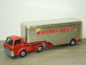 Ford D Truck with Trailer - Husky England *51552