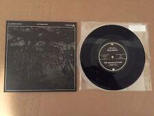 "Pillorian - A Stygian Pyre -  7"" BLACK VINYL - John Haughm from Agalloch mantle"