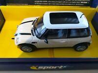 Scalextric Mini Mayhem C2540A Sport Italian Job    Rare   BNIB