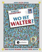 Wo ist Walter? - Martin Handford - 9783737360579