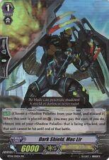 1x Cardfight!! Vanguard Dark Shield, Mac Lir - BT04/011EN - RR Near Mint