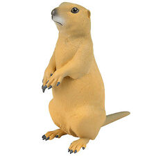 Prairie Dog Incredible Creatures Figure Safari Ltd NEW Toys Educational Kids