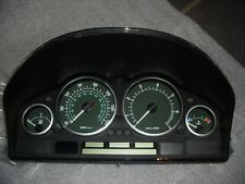 NEW LAND / RANGE ROVER L322 SPEEDO SPEEDOMETER INSTRUMENT CLOCKS YAC501210PVA
