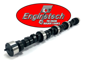 Stage 2 HP RV Camshaft for 1969-1995 Chevrolet SBC 5.7L 305 350 443/465 Lift