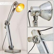 Lampe de table Retro Lampe de lecture Lampe de chevet Lampe de bureau Luminaire