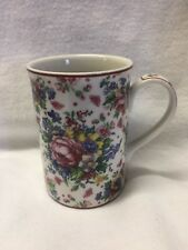 """EXCELLENT Royal Albert """"Afternoon Tea"""" Lady Carlyle Mug Cup 2003"""