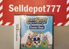 Brand New Tamagotchi Connection: Corner Shop (Nintendo DS, 2006)