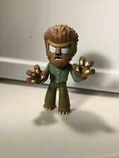 THE WOLFMAN Horror Classics Funko Mystery Mini Series 3 Toy Figure Doll 1/6
