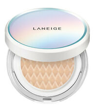 [LANEIGE] BB Cushion Pore Control or Whitening15g + Refill 15g