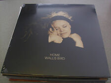 WALLIS BIRD - Home - LP Vinyl /// Neu & OVP /// Gatefold Sleeve /// 2016