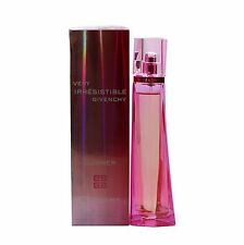 VERY IRRESISTIBLE SUMMER BY GIVENCHY EDT SPRAY 75 ML/2.5 FL.OZ.(D)