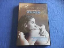 Strangers - Hebrew - DVD - LIKE NEW - Region 2*(see below) - English Subtitles