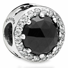 Pandora Disney Snow White Evil Queen's Black Magic Charm 797487NCK S925 ALE