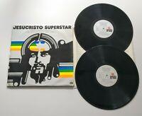 0920- JESUCRISTO SUPERSTAR CAMILO SESTO BSO ESPAÑOL 2LP ES 75 VIN POR G + DIS VG