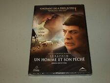 Seraphin: Un Homme et Son Peche (Heart of Stone) DVD  NEW