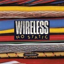 Wireless - No Static (NEW CD)