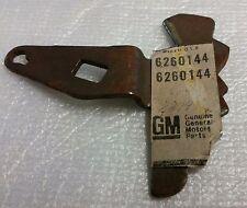 1969-70 NOS GM TH350 Chevelle Cutlass Camaro Corvette Park Lock & Range Selector