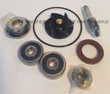PER Aprilia Scarabeo Light 250 4T 2008 08 KIT REVISIONE POMPA ACQUA RICAMBI