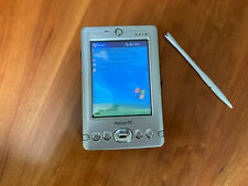 Dell Axim x30 w/ Stylus, Charging & Sync Cables, Disk, Set Up & User's Guides