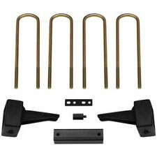 Rancho RS886506 Suspension Leaf Spring Block Kit Rear For 11-15 Ford F250 SD NEW