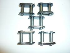 5 x 428  Non O-Ring  Joint Joining Link Clip Chain Pit Bike ATV Quad Go Cart
