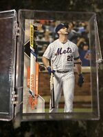 2020 Topps New York Mets Team Set Series 1 and 2 Alonso deGrom McNeil