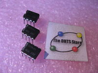 SK3641 IC RCA OpAmp DIP Plastic Package  - NOS Qty 3