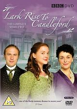Lark Rise to Candleford Complete BBC Series Season 2 DVD R4 New & Sealed
