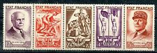 PROMO / STAMP / TIMBRE FRANCE NEUF N° 580A ** SECOURS NATIONAL COTE 155 €