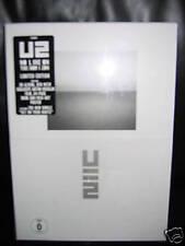 "U2 U 2 ""NO LINE ON THE HORIZON"" Limited Edition Box Set"