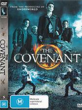 The Covenant-2006-Steven Straite-Movie-DVD