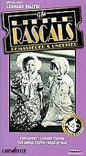 The Little Rascals - V. 16 (VHS, 1997)