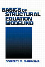 Basics of Structural Equation Modeling-ExLibrary