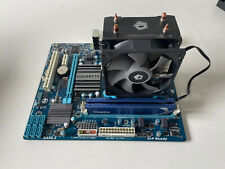 More details for amd fx 6300 6core - ga-78lmt - 8gb ddr3 1600mhz gaming combo