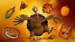 Atmosfx Thanksgiving
