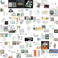 2020 !! Metal Cutting Dies Stencils Crafts Scrapbooking Album Paper Card Gift