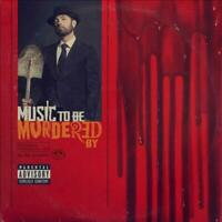 MUSIC TO BE MURDERED BY NEW CD