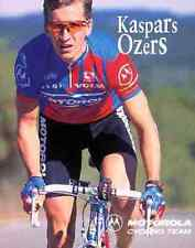 KASPARS OZERS Team MOTOROLA 95 Cycling cyclist BMW CUP TOUR OF HAWAII 93