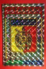 FIGURINA PANINI CALCIATORI 1985/86 1985 1986 N. 417 SCUDETTO CATANZARO NEW!