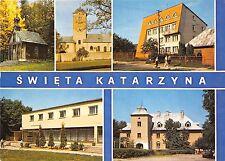 B46239 Swieta Katarzyna Dom Wycieczkowy PTTK    poland