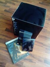 HALO 3 EDITION LEGENDAIRE COLLECTOR + HALO 4 COLLECTOR XBOX 360 - ONE - VF NEUFS