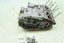 1979 Yamaha RD400 Daytona Special RD-400 RD 400 RD400F *2160 ENGINE CASES